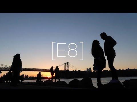 Top 3 Dating Spots - Brooklyn [E8]