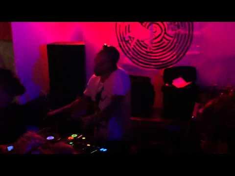 Russ Yallop, Itaca rooftop party 05.08.11