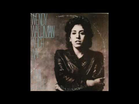 Wendy Waldman - Which Way To Main Street [1982 full album]