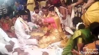 Wedding of Sagar (RK Naidu) Mogali Rekulu