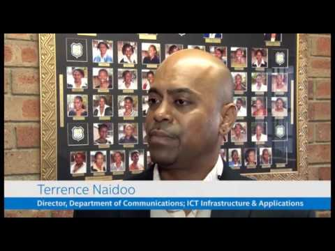 Elearning South Africa Intel brings eLearning to Diepsloot West
