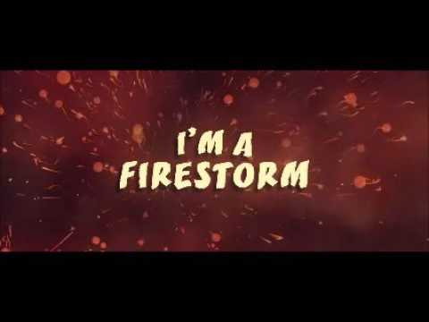 Adventure Club - Firestorm ft. Sara Diamond - 1 hour