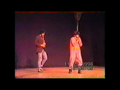 Pygmalion Play 1998 Part 2 (The Play)