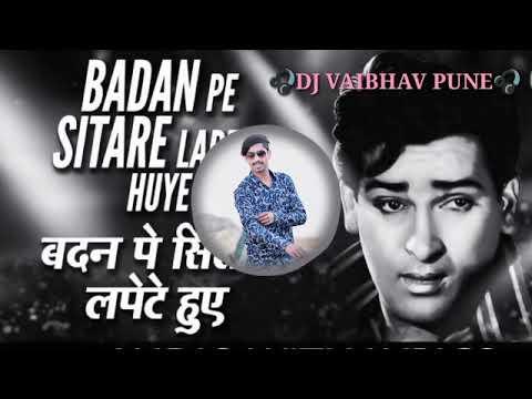 Badan Pe Sitare (Sambhal) mix new song 2017 HD
