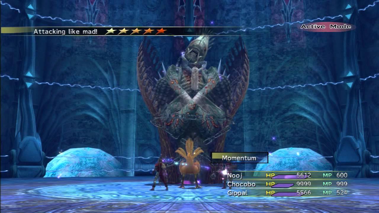 Final Fantasy X 2 Remaster Unlocking Aeon Cup YouTube