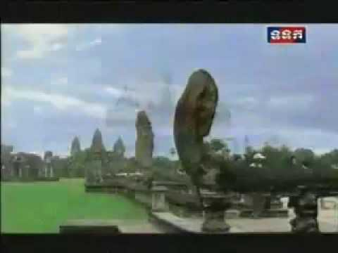 Cambodia, Kingdom Of Wonder