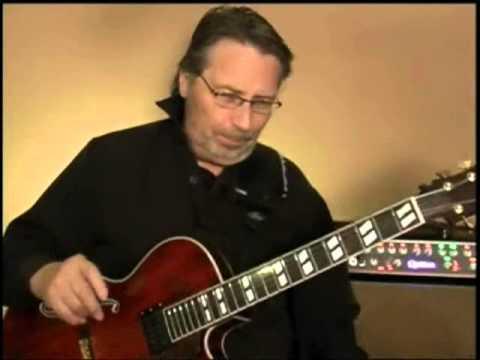 Take The A Train Guitar Chord Melody Youtube