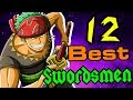 The 12 Most Popular Swordsmen In One Piece! (POLL RESULTS)