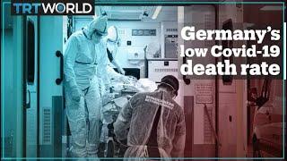 Unpacking Germany's low coronavirus mortality rate