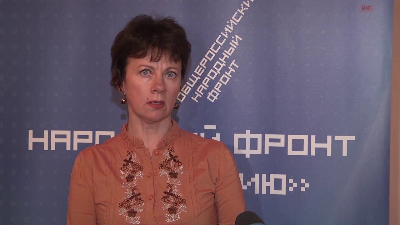 Активисты ОНФ подвели итоги мониторинга образовательных учреждений Севастополя