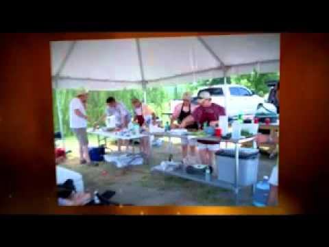 Cotton Pickin BBQ Festival - Hartselle Alabama