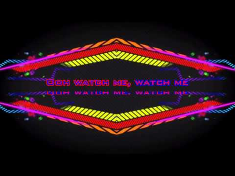 Silento WATCH ME WHIP NAE NAE karaoke lyrics