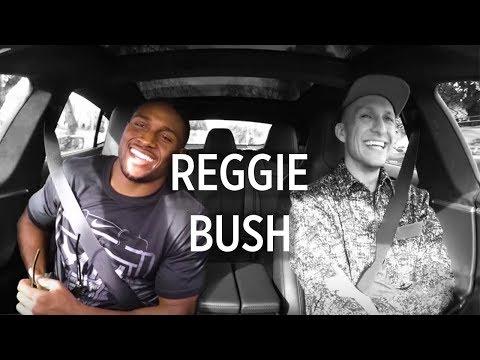 Electric Taco: Episode 3 w/ Reggie Bush