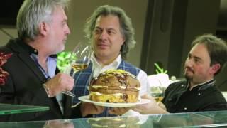 Alpe Adria Cooking Show 8° puntata regia di Maurizio Potocnik con Tino Vettorello