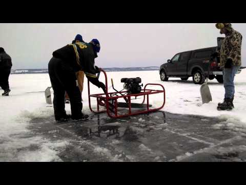 Phil's sled saw
