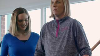 Spine Therapy | Katie | Aurora BayCare Neuroscience