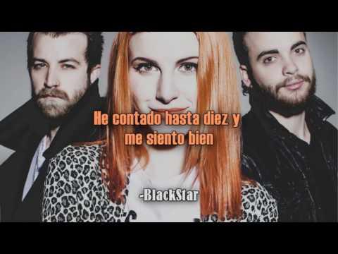 Paramore-Moving On (Sub. Español)