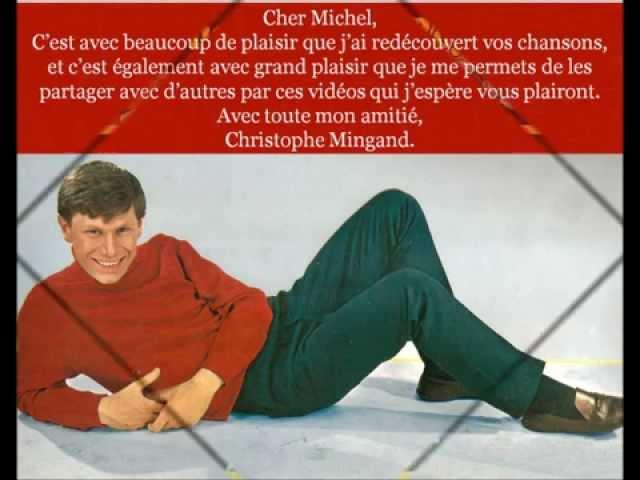 Michel Paje - Elle aime tout sauf moi - 1964