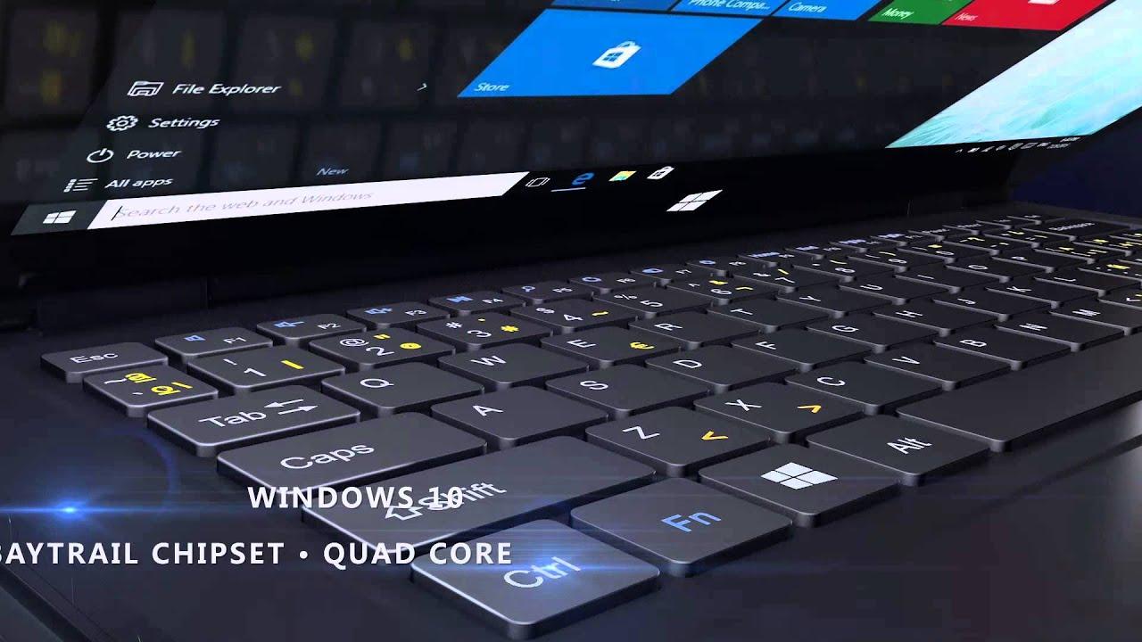 IVIEW Maximus Laptop