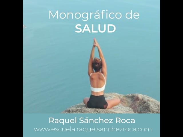 Monográfico MCE❤️ SALUD
