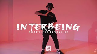 """Anthony Lee """"Interbeing"""" Freestyle"""