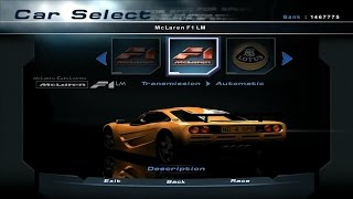NFS: Hot Pursuit 2 - (Final Hot Pursuit) Event #33 - McLaren F1 LM Delivery (PC)