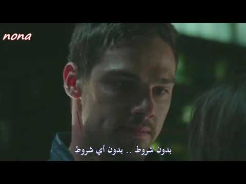 Katy Perry ...  Unconditionally ( Beauty and the Beast )  ... مترجمة