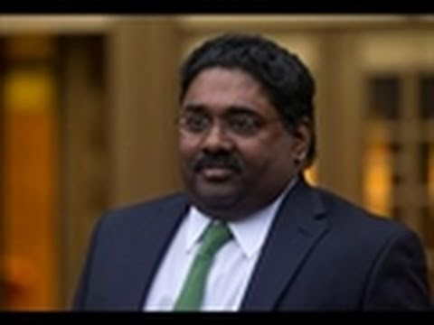 U.S. Says Tapes Show Rajaratnam Tipped on Intel Deal