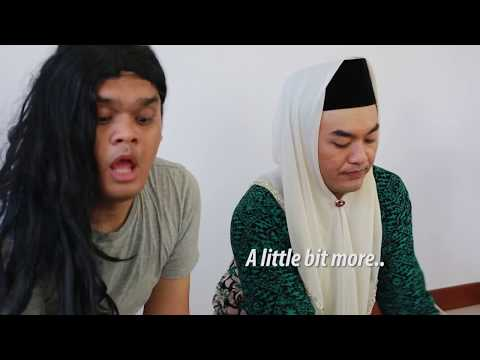 Things Malay Mothers Say In The Kitchen