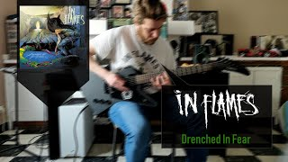 """IN FLAMES """"Drenched In Fear"""" (Guitar Cover)"""