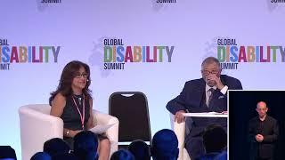 Global Disability Summit: Civil Society Forum Part 1