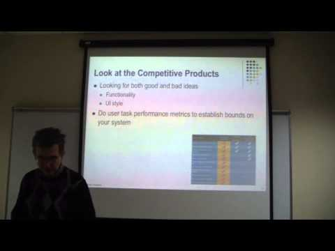 BİL 763 Human Computer Interaction Lecture 16