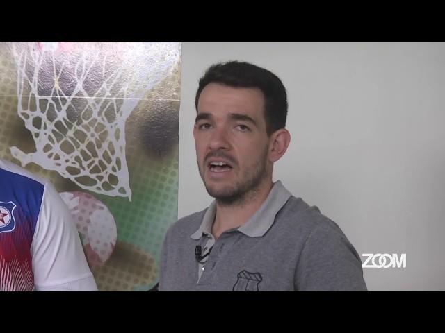 02-12-2019 - ESPORTES TV ZOOM