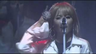 cl marvins room at 2011 nolza in japan