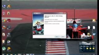 F1 2012 - FREE FULL Download - PC MAC Xbox PS3 - Game Version