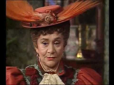 The Importance of Being Earnest 1986. Part 3 of 11