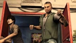 Прямой показ PS4 от Sashakremlin прохождение Сынов анархии