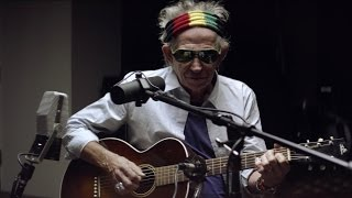 Keith Richards Under the Influence | official trailer (2015) Netflix