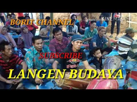LANGEN BUDAYA Kalipetir mp3