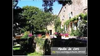 Location Vacances Uzes avec Piscine Avignon / Orange Languedoc Roussillon