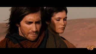 Dastan & Tamina – На  восток от Эдема / Принц Персии