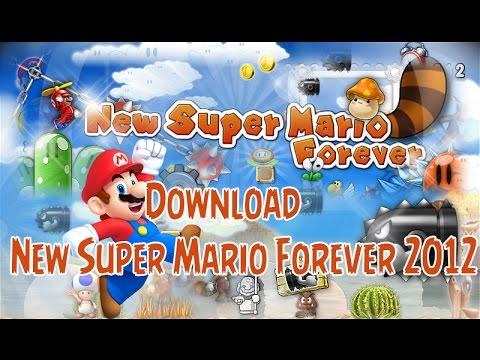 super mario forever sur 01net
