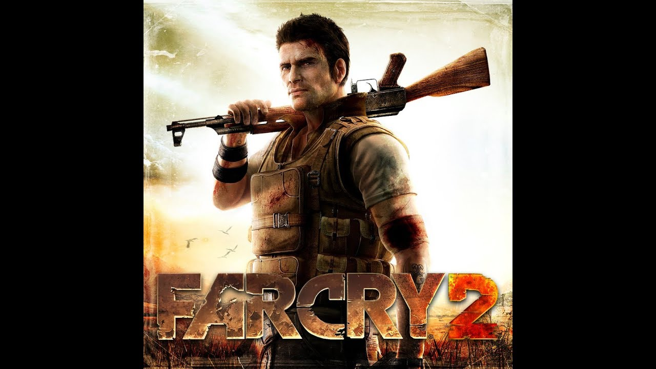 How To Download Far Cry 2 utorrent (2 90GB) By MR GAMER