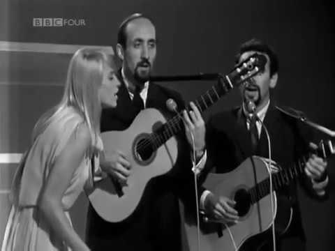 For Lovin' Me - Peter, Paul and Mary (Gordon Lightfoot cover)