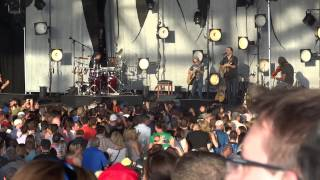 Dave Matthews Band - Lie In Our Graves - Dallas, TX 5/17/14