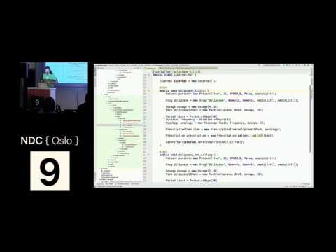 Domain Invariants & Property-Based Testing for the Masses - Romeu Moura