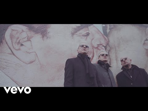 Decibel - Lettera dal Duca (Sanremo 2018)