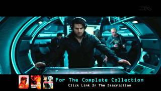 Mission Impossible 4 - Ghost Protocol - Official Trailer|Teaser