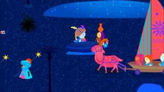 トリネシア 2012年星祭りパレード