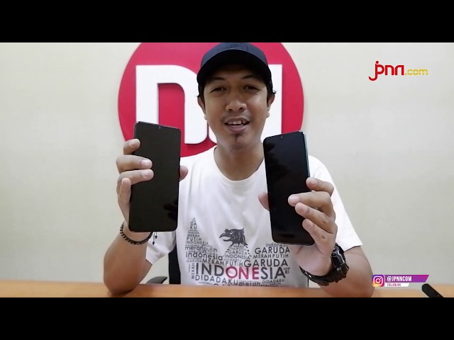 Kupas Tuntas Perbedaan Samsung Galaxy A20s dan A30s - JPNN.com